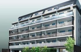 2LDK {building type} in Aobadai - Meguro-ku