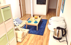 [Share House] Oasis Haneda (Female Only) - Guest House in Ota-ku