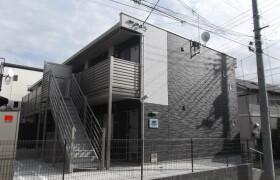 葛飾区 小菅 1K アパート