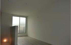 目黒区 - 緑が丘 简易式公寓 1DK