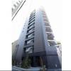2K Apartment to Rent in Toshima-ku Building Plan