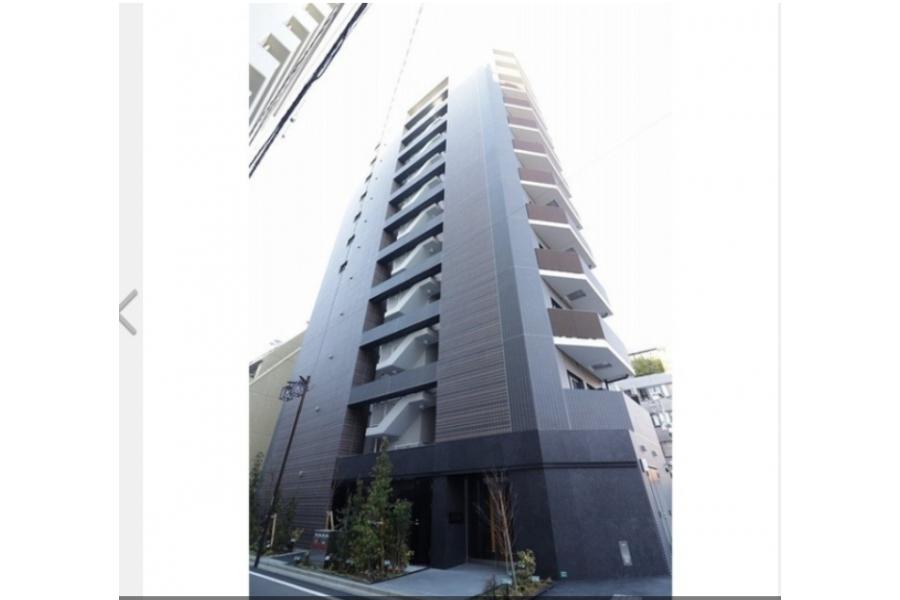 2K マンション 豊島区 建築計画