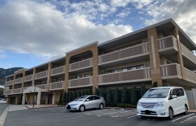 2LDK Mansion in Noke - Fukuoka-shi Sawara-ku