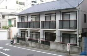 1K Apartment in Ebisuminami - Shibuya-ku