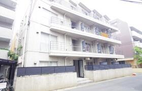川崎市高津区瀬田-1K公寓大厦