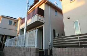 3LDK House in Noge - Setagaya-ku