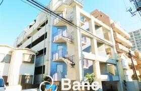 1DK {building type} in Ikebukurohoncho - Toshima-ku