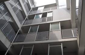 大田区久が原-1K公寓大厦