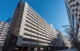 1SLDK {building type} in Shibaura(2-4-chome) - Minato-ku