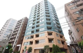 1LDK {building type} in Takanawa - Minato-ku