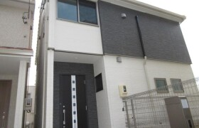 3LDK Town house in Kamiyashiro - Nagoya-shi Meito-ku