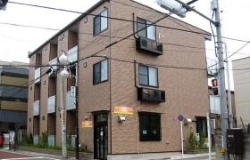 1K Mansion in Numabukuro - Nakano-ku