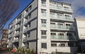 2LDK Mansion in Takamatsu - Nerima-ku
