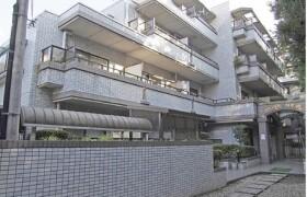 涩谷区代々木-1LDK{building type}