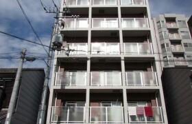 1K Mansion in Tennojichominami - Osaka-shi Abeno-ku