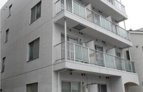 横濱市磯子區磯子-1R公寓大廈