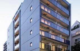 墨田区 - 菊川 大厦式公寓 1R