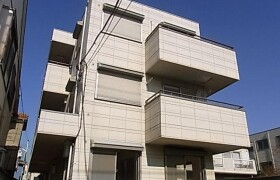 2DK Apartment in Ushiodacho - Yokohama-shi Tsurumi-ku