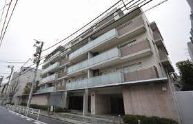 澀谷區南平台町-1LDK{building type}