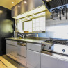 3SLDK House to Rent in Kyoto-shi Sakyo-ku Kitchen