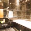 在港区购买3LDK 公寓大厦的 浴室