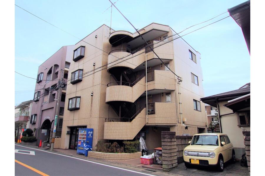 在Chofu-shi購買(整棟)樓房 公寓的房產 戶外