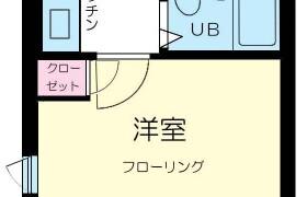 大田区 大森北 1K マンション