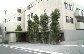 4LDK Apartment in Wakamiyacho - Shinjuku-ku