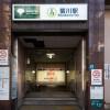 1K Apartment to Buy in Koto-ku Train Station