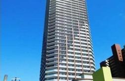 2SLDK {building type} in Enokojima - Osaka-shi Nishi-ku
