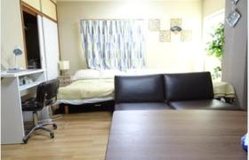 台東区 - 根岸 公寓 1R