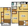 4DK House to Rent in Choshi-shi Floorplan