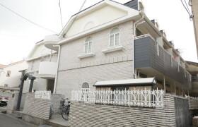 摂津市 香露園 1K アパート
