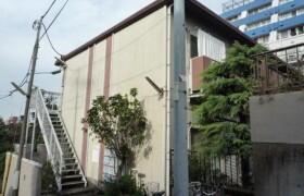目黒区 大岡山 1R アパート