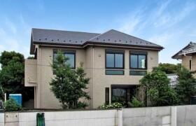 3LDK {building type} in Denenchofu - Ota-ku