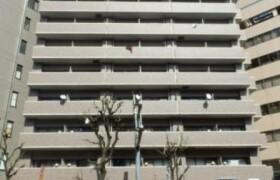 1K Mansion in Shinsencho - Shibuya-ku