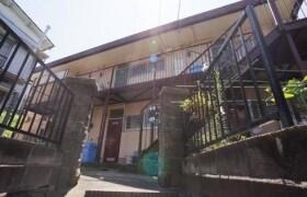 2DK Apartment in Ooka - Yokohama-shi Minami-ku