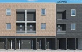 横須賀市 秋谷 1LDK アパート