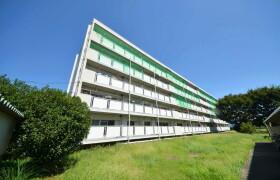 3DK Mansion in Mujina - Minamiarupusu-shi