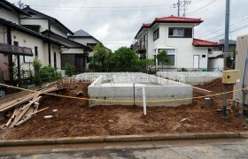3SLDK House in Nishi - Toride-shi