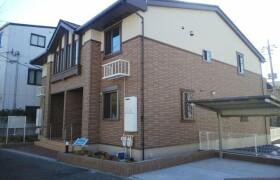 横浜市青葉区鴨志田町-2LDK公寓