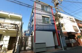 Whole Building {building type} in Minamikamata - Ota-ku