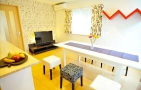 CLASSICO HIGASHI-OJIMA - Guest House in Koto-ku
