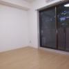 在港区内租赁1K 公寓大厦 的 卧室