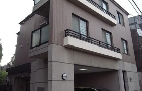 港區元麻布-1LDK公寓大廈