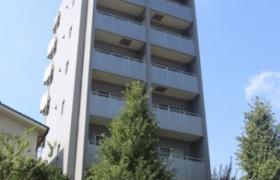 1K {building type} in Higashi - Shibuya-ku