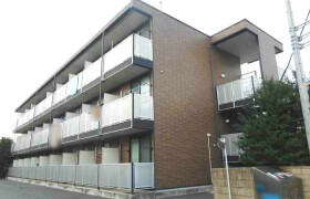 1K Apartment in Nobidome - Higashikurume-shi