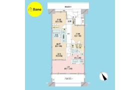 2SLDK {building type} in Funabori - Edogawa-ku