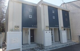 1K Apartment in Kamiasao - Kawasaki-shi Asao-ku