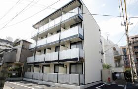1K Mansion in Takasago - Fukuoka-shi Chuo-ku